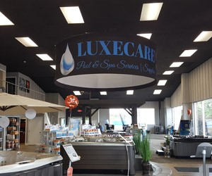 luxecare pool water testing in rockford il,